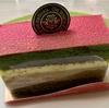 🚩外食日記(689)    宮崎  🆕 「お菓子工房スフレ」より、【ロッソ】【いちごのきもち】‼️
