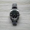 小さくても男前な万能時計:ロレックス『オイスター・パーペチュアル(34mm ブラック)』レビュー