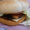 マクドナルド姫路駅東口店で「炙り醤油風 ベーコントマト肉厚ビーフ」を買って食べた感想