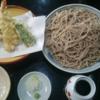 おいしいと評判のお蕎麦屋さんに行ってきました!天ぷら最高でした!~水戸・そば紀さん!!~
