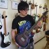 【動画あり】 T's Guitars 大和モデル完成までの軌跡
