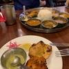 【御徒町駅】南インド料理アーンドラ・キッチン