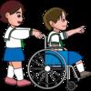 福祉体験の指導:伊東市立南中学校