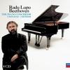 ベートーヴェン:ピアノ協奏曲第3番 / ルプー, メータ, イスラエル・フィルハーモニー管弦楽団 (1981/2005 CD-DA)