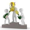 企業が受賞を狙える表彰制度一覧