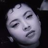 """ひたすら顔のクローズアップ、20代前半の岡田茉莉子が美しい """"顔"""""""