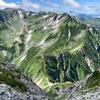 【2020年剱岳登頂②】絶景の連続!剱沢キャンプ場〜剱岳山頂へ!