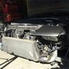 RPS13  180SX  事故修理 & ナックル交換