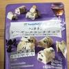 ファミリーマート「ラム酒香る レーズンクランチチョコ」を食べてみた!
