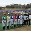 北海道日本ハムファイターズ新人選手との交流会 2016