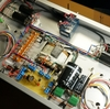 真空管HPアンプの製作(製作編9)