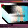 Linux 環境にポーティング完了 〜スクリーンショット