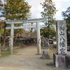 東大寺の鎮守神、手向山八幡宮