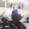 2002年8月〜  2度目の九州一周ぼっちバイクツーリング記  8日目、最終日