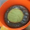 黒胡麻&ハト麦味噌