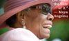 "Maya Angelou, ""African Diaspora"" ~ 「アフリカン・ディアスポラ」とは"