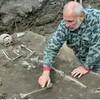 吸血鬼の墓とか奇妙な人骨とか吸血する生物の伝説とか