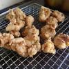 幸運な病のレシピ( 1137 )昼 :鶏唐揚、生ニシン焼き、さば味噌漬け下ごしらえ