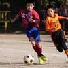 練習試合(5年生)