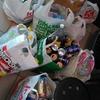 リサイクル。