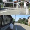 歩いて再び京の都へ 旧中山道69次夫婦歩き旅  第34回 2日目 鵜沼宿~加納宿  後編