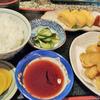 【堺筋本町 天ぷらあしべ】 オイシイ天ぷら定食をランチで