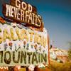 神の愛!レナード・ナイトさん のサルベーション・マウンテン Salvation Mountain