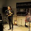 ケリーサイモン HEADRUSH徹底解析超絶ギターサウンドメイキングセミナー終了!ご参加ありがとうございました。