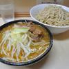 ラーメン二郎 京成大久保店 その126 つけ麺