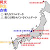 日本人三重構造モデル