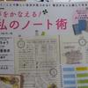【達人40人の素敵ノート公開!】宝島社『夢をかなえる!私のノート術』〜書くことで新しい自分を見つけよう〜