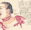 浅田真央のビジュアル的な解釈【正に菩薩のようなアスリート】