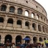 ヨーロッパ旅行記7(ローマ、2020/02/02)