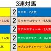 神戸新聞杯*データ紹介*