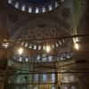 乗継時間でイスタンブール観光
