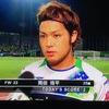 讃岐VS湘南…岡田翔平の2発で快勝、勝点80に到達