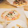 会社でピザパーティー!?dely料理教室を開催いたしました