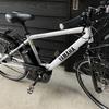 電動自転車を購入した『YAMAHA  PAS Brace』