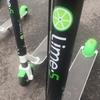 ブリスベンでよく見かけるLime-S ライム電動スクーターの乗り方