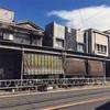 横浜市中区の山元町二丁目あたりはレトロなヨコハマ