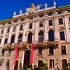 【ウィーン】2018.10.5 ホーフブルク王宮1日満喫。ホステル相部屋のマダムとの交流も。