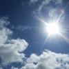 日差しが強いとある夏の思い出