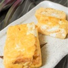 「余ったパン粉でふっくら美味しい」味付けめんつゆの卵焼きのレシピ