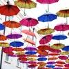 子供の傘の適正サイズ