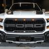 自動車ボディコーティング#111 フォード/ F-150 ラプター ボディ磨き+樹脂硬化型コーティング【Ω/OMEGA】
