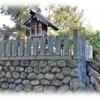 春日寺「神明社」