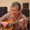 【ジャズギターコース】新講師のご紹介♪