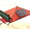 サブスタンスペインターで屋根を塗ろう!その3