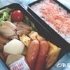 4/22 男子高校生のお弁当