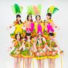 【セトリ】こぶしファクトリー|2017/05/16|ライブツアー 2017春 ~PROGRESSIVE~@吉祥寺CLUB SEATA